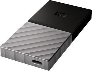 Western Digital My Passport SSD 512 GB WDBKVX5120PSL-WESN