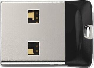 SanDisk Cruzer Fit 16 GB SDCZ33-016G-G35