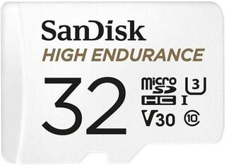 SanDisk microSDHC High Endurance Video 32 GB SDSQQNR-032G-GN6IA