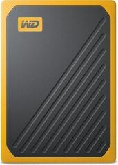 Western Digital My Passport Go SSD 2 TB WDBMCG0020BYT-WESN