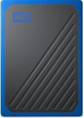 Western Digital My Passport Go SSD 2 TBWDBMCG0020BBT-WESN
