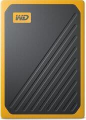 Western Digital My Passport Go SSD 1 TB WDBMCG0010BYT-WESN