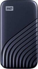 Western Digital My Passport SSD 1 TB WDBAGF0010BBL-WESN