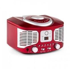 Auna RCD320 Red