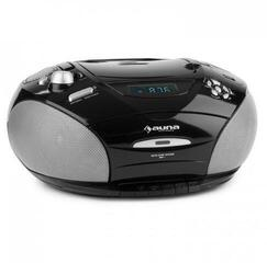 Auna RCD220 Black