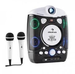 Auna Kara Projectura Karaoke system (Unboxed) #932523