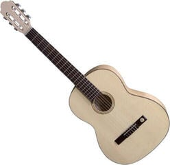 VGS Pro Natura Silver Maple Back Left-Handed 4/4
