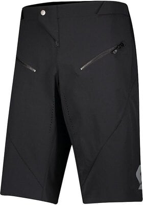 Scott Men's Trail Progressive Shorts Black XXL