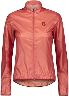 Scott Women's Endurance WB Brick Red/Rust Red S
