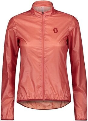 Scott Women's Endurance WB Brick Red/Rust Red XL