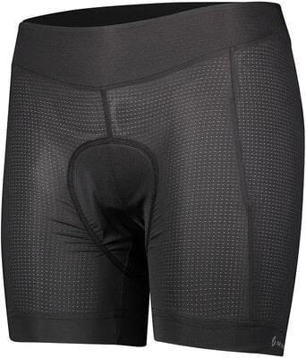 Scott Women's Trail Underwear Black L