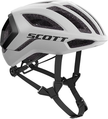 Scott Centric Plus (CE) White/Black S