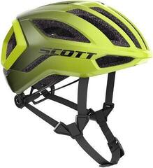 Scott Centric Plus (CE) Radium Yellow RC L (B-Stock) #933421 (Kicsomagolt) #933421