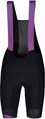 Scott Men's RC Supersonic Edt Black/Drift Purple XXL