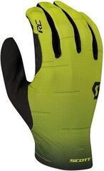 Scott RC Pro SF Sulphur Yellow/Black XXL