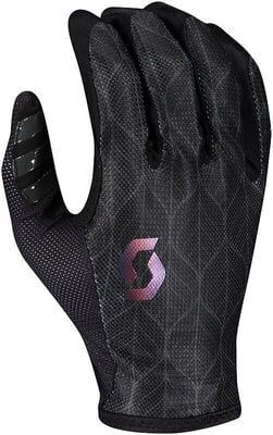Scott Traction Contessa Signature LF Black/Nitro Purple S