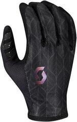 Scott Traction Contessa Signature LF Black/Nitro Purple L