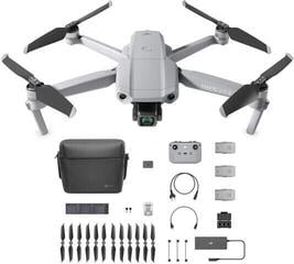 DJI Mavic Air 2 Fly More Combo Gri