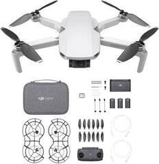 DJI Mavic Mini Fly More Combo Alb