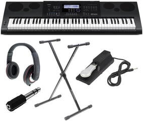 Casio WK 6600 Set