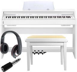 Casio PX760 White Set