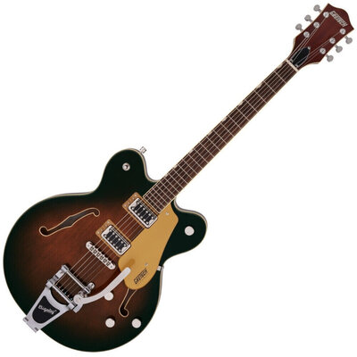 Gretsch G5622T Electromatic Center Block IL Single Barrel Burst