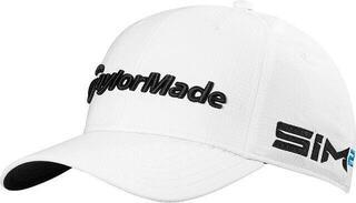 TaylorMade Tour Radar Cap White