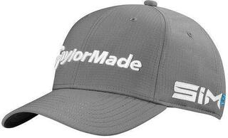 TaylorMade Tour Radar Cap Charcoal
