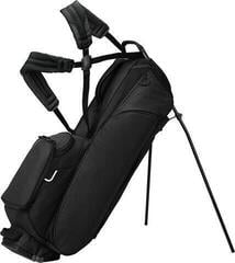TaylorMade Flextech Lite Stand Bag Black