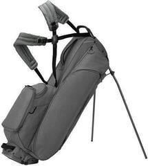 TaylorMade Flextech Lite Stand Bag Gray
