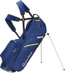 TaylorMade Flextech Lite Stand Bag Navy