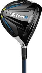 TaylorMade SIM2 Max Fairway Wood
