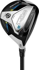 TaylorMade SIM2 Ti Fairway Wood