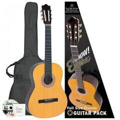 Encore ENC44OFT 4/4 Classic Guitar Outfit