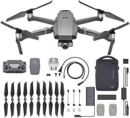 DJI Mavic 2 ZOOM Plus Fly More Kit SET Gri