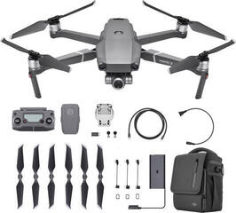 DJI Mavic 2 ZOOM Plus Shoulder Bag SET Gri