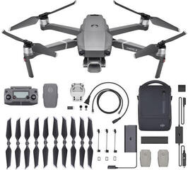 DJI Mavic 2 PRO Plus Fly More Kit SET Gri