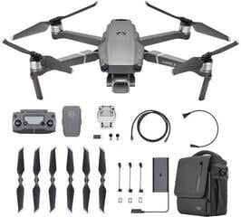 DJI Mavic 2 PRO Shoulder Bag SET Gri