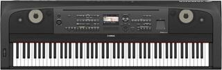 Yamaha DGX 670 B Színpadi zongora