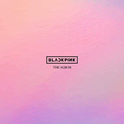 Blackpink The Album (LP)