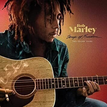 Bob Marley Songs Of Freedom: The Island Years