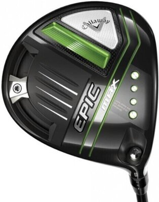 Callaway Epic Max Driver 10,5 Left Hand Regular