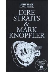 Hal Leonard The Little Black Songbook: Dire Straits And Mark Knopfler