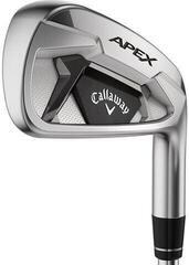 Callaway Apex 21 Irons 5-PW Right Hand Steel Regular