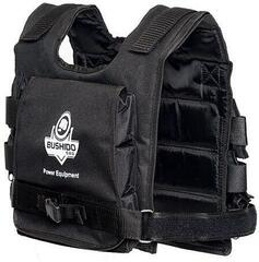 DBX Bushido Weighted Vest 1-18 kg