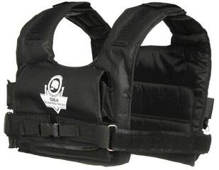 DBX Bushido Weighted Vest 1-10 kg