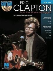 Hal Leonard Guitar Play-Along Volume 155: The Unplugged