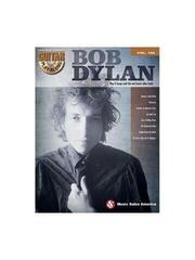 Bob Dylan Guitar Play-Along Volume 148