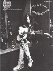 Neil Young Guitar Play-Along Volume 79
