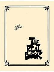 Hal Leonard The Real Book: Volume I Sixth Edition (C Instruments)